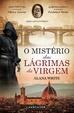 Cover of O mistério das lágrimas da virgem