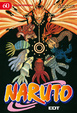 Cover of Naruto #60 (de 72)