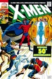 Cover of X-Men: Speciale 50° anniversario