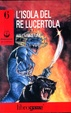 Cover of L'isola del re Lucertola
