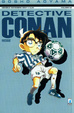Cover of Detective Conan Vol. 34