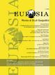 Cover of Eurasia. Rivista di Studi Geopolitici 1/2009 (Gen-Apr)