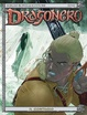 Cover of Dragonero n. 30