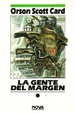 Cover of La gente del margen