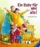 Cover of Ein Baby für uns alle!