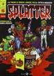 Cover of Tutto il meglio di Splatter