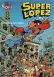 Cover of SuperLópez Nº6