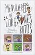Cover of Mensajero de corazones rotos
