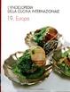 Cover of L'enciclopedia della cucina internazionale - Vol. 19