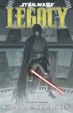 Cover of Star Wars Legacy, Vol. 3
