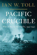 Cover of Pacific Crucible