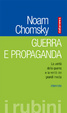 Cover of Guerra e propaganda