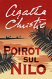 Cover of Poirot sul Nilo