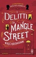 Cover of I delitti di Mangle Street