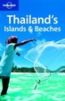 Cover of Lonely Planet Thailand's Islands & Beaches