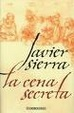 Cover of La cena secreta