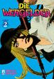Cover of Die Wergelder vol. 2
