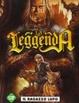 Cover of La Leggenda n. 1
