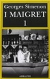 Cover of I Maigret 1