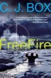Cover of Free Fire