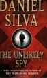 Cover of The Unlikely Spy