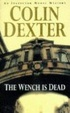 Cover of The Wench is Dead