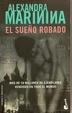 Cover of El sueño robado
