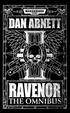 Cover of Ravenor: The Omnibus