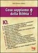 Cover of Cosa sappiamo della Bibbia?