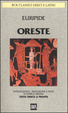 Cover of Oreste