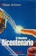 Cover of El hombre Bicentenario y otros cuentos