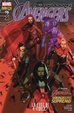Cover of Avengers n. 64