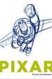 Cover of Pixar: 25 anni di animazione