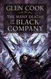Cover of The Many Deaths of the Black Company