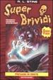 Cover of Presagio di morte