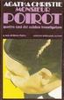 Cover of Monsieur Poirot. Quattro casi del celebre investigatore