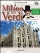 Cover of A Milano con Verdi