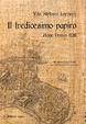 Cover of Il tredicesimo papiro