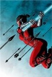 Cover of Manhunter Vol. 2