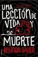 Cover of Una lección de vida y muerte