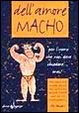 Cover of Dell'amore macho