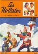 Cover of Los Hollister y el carnaval de hielo