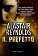 Cover of Il prefetto