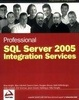 Cover of Professional SQL Server 2005 Integration Services