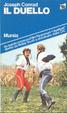 Cover of Il duello