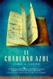 Cover of EL CUADERNO AZUL