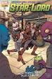 Cover of Guardiani della Galassia presenta: Star Lord #7