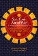 Cover of Sun Tzu's Art of War