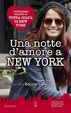 Cover of Una notte d'amore a New York