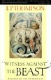 Cover of Witness Against the Beast